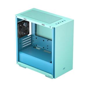 Vỏ case Deepcool Macube 110 GREEN