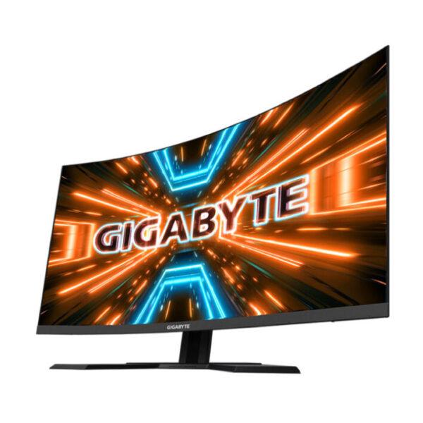 """Màn hình Gigabyte G32QC-A 32"""" VA 2K 165Hz"""