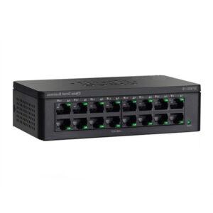 Switch Cisco 16 Port SF95D-16