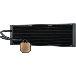 Tản nhiệt nước Corsair H170i ELITE CAPELLIX CW-9060055-WW