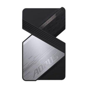 Cầu nối Gigabyte AORUS GeForce RTX NVLINK™ BRIDGE FOR 30 SERIES