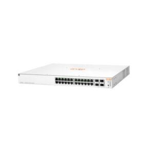 Gigabit Switch 24 Port POE Aruba JL684A