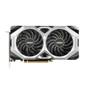 Card màn hình MSI GeForce RTX 2060 Ventus GP