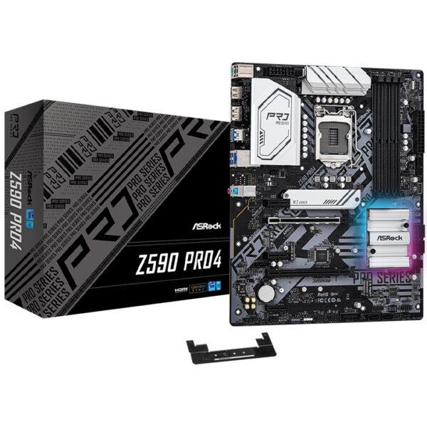 Z590 Pro4