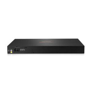 Gigabit Switch Aruba 2930F-48G- PoE+ 4SFP+ 740W JL558A
