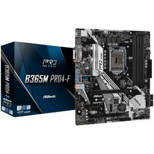 B365M Pro4-F