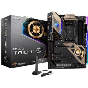 B550 Taichi