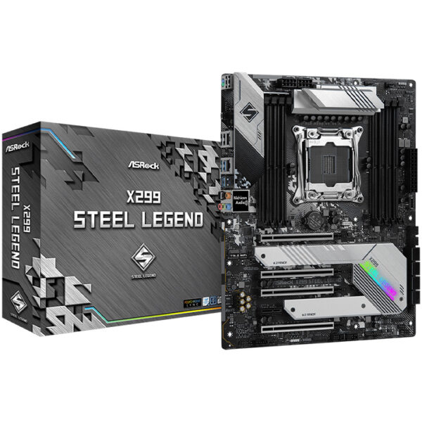 X299 Steel Legend
