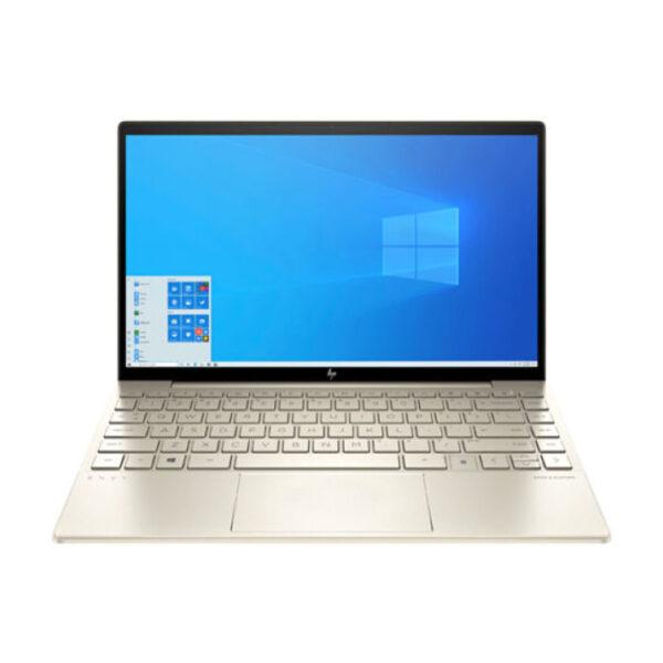Laptop HP Envy 13-ba1031TU (2K0B7PA) (i7-1165G7, 16GB RAM, 1TB SSD, 13.3FHD, FP, ALU, VÀNG, W10SL, OFFICE)