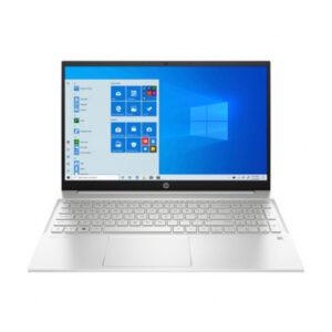 Laptop HP Pavilion 15-eg0540TU (4P5G7PA) (i5-1135G7, 8GB RAM, 256GB SSD, 15.6FHD, ALUp, BẠC, W10SL)