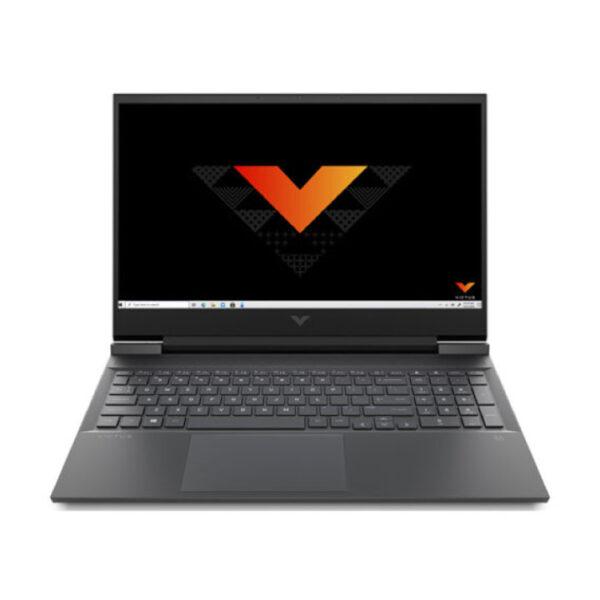 Laptop HP Gaming VICTUS 16 E0177AX (R5 5600H, 8GB RAM, 512GB SSD, 16.1 FHD 144Hz, GTX 1650 4GB, Win10, Đen)