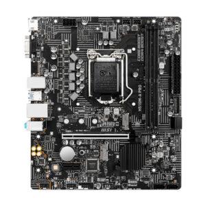 Mainboard MSI H510M-A PRO (Intel)