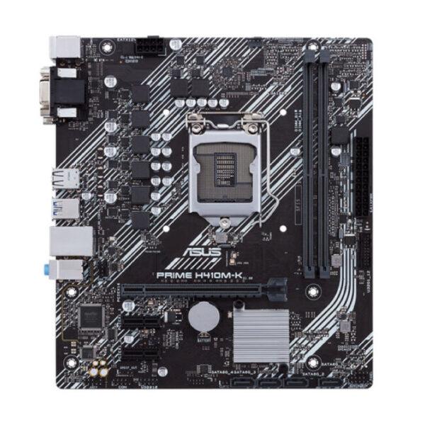 Mainboard Asus PRIME H410M-K (Intel)