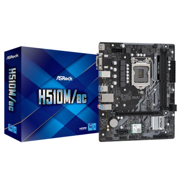 H510M/ac