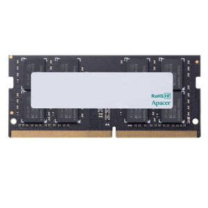 Ram Laptop Apacer 8GB DDR4 2666Mhz A4S08G26CRIBH05-1