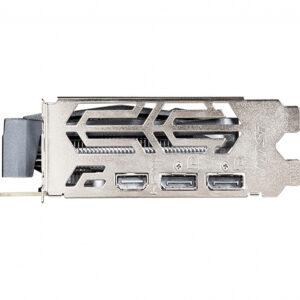 Card màn hình MSI GTX 1650 GAMING X 4G