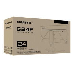 "Màn hình Gigabyte G24F 24"" SS IPS FHD 170Hz"