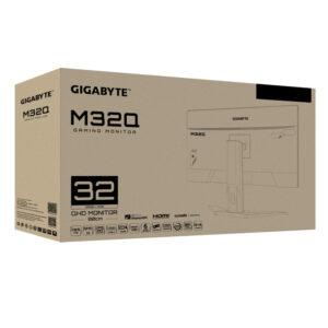 """Màn hình Gigabyte M32Q 32"""" SS IPS 2K 170Hz"""