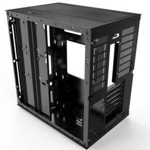 Case Xigmatek AQUARIUS PLUS BLACK EN43330