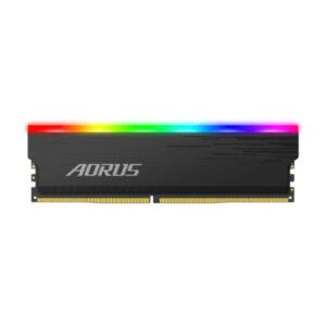 KIT Ram Gigabyte AORUS RGB 16GB (2 x 8GB) DDR4 Bus 4400MHz GP-ARS16G44