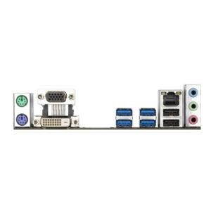 Mainboard Gigabyte B560M D2V (Intel)