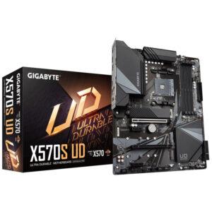 Mainboard Gigabyte X570S UD (AMD)
