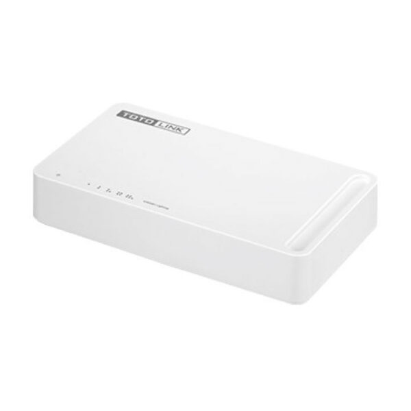 Switch TOTOLINK 5 cổng 10/100Mbps S505