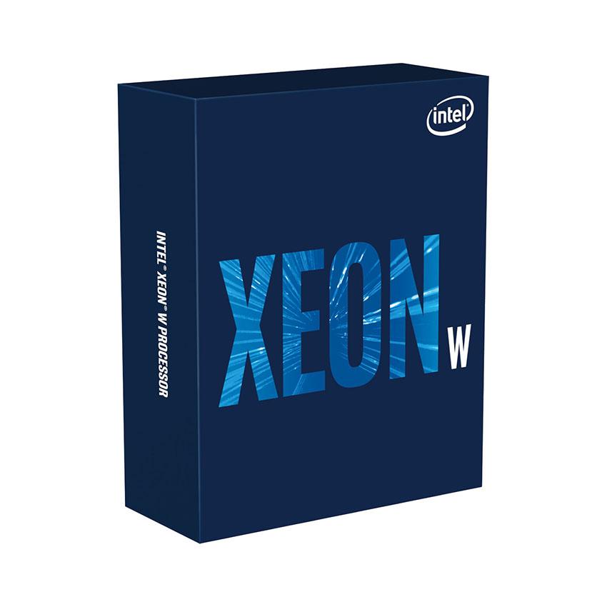 CPU Intel Xeon W-1270