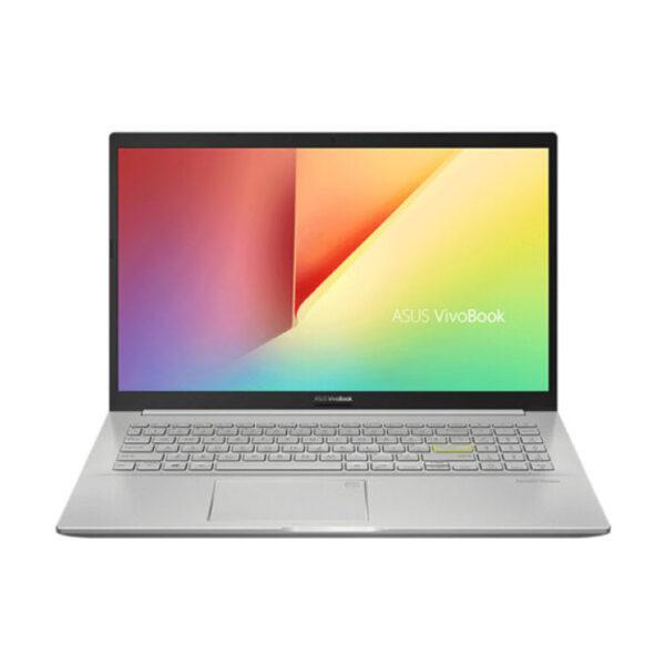 Laptop Asus VivoBook A515EA-BQ489T (i3 1115G4, 4GB RAM, 512GB SSD, 15.6 FHD, Win10, Bạc)