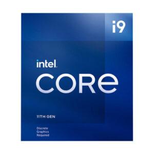 CPU Intel Core i9-11900 (2.5GHz up to 5.2GHz, 16MB) - LGA 1200