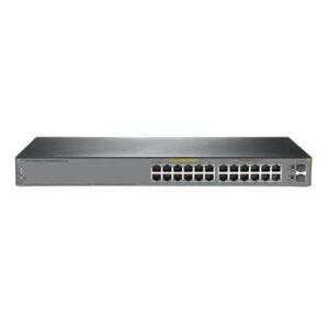 Gigabit Switch POE HP 24 port JL384A