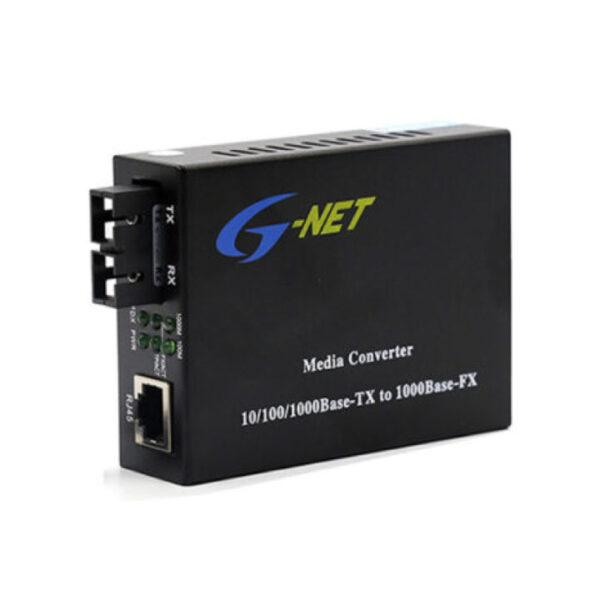 Bộ chuyển đổi quang điện G-NET HHD-220G-20