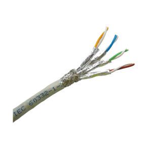 Cáp mạng DINTEK CAT6A S-FTP 23AWG 305m 1105-06008