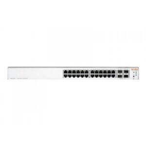 Managed Gigabit Switch Aruba 24 Port JL682A