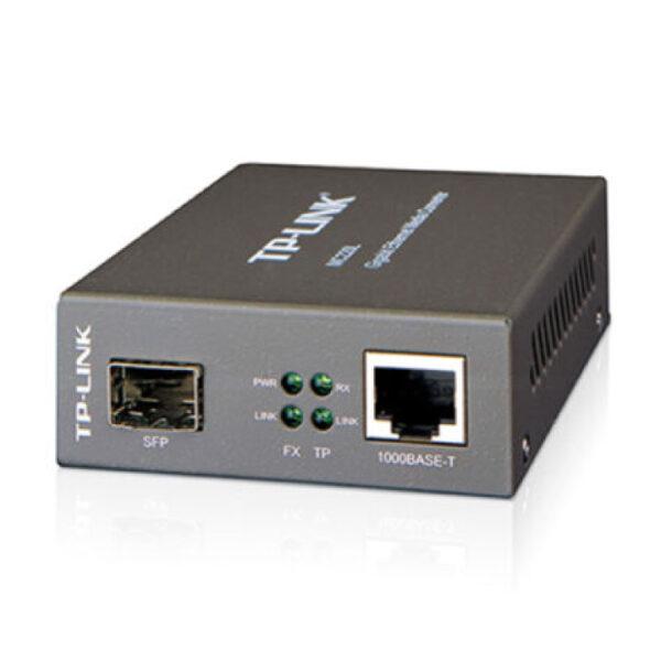 Bộ chuyển đổi quang điện TP-Link MC220L