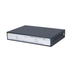 Gigabit Switch POE 5 Port HP JH328A