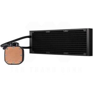 Tản nhiệt nước Corsair H150 RGB CW-9060054-WW