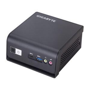 Máy tính mini Gigabyte Barebone Brix GB-BLCE-4105R J4105