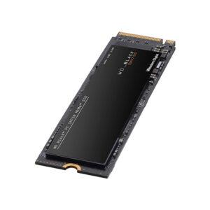 Ổ cứng SSD WD Black SN750 250GB M2-2280 NVMe PCI Gen3x4 WDS250G3X0C