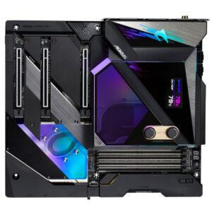Mainboard Gigabyte Z590 AORUS XTREME WATERFORCE (Intel)