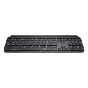 Bàn phím không dây Bluetooth Logitech MX Keys