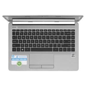 Laptop HP 240 G8 (342G5PA) (i3-1005G1, 4GB RAM, 256GB SSD, 14.0FHD, BẠC, W10SL)