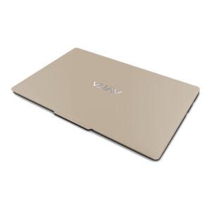 """Laptop AVITA Liber V14 NS14A9 (R5-4500U, 8GB, 512GB SSD, 14"""" FHD, UMA, Win10, Balô, Unicorn Gold, NS14A9VNV561-UGAB)"""