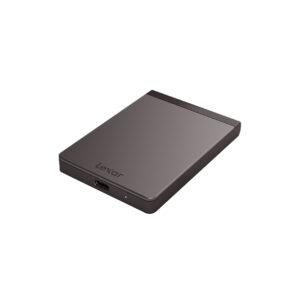 Ổ cứng di động Lexar SL200 Portable SSD USB 3.1 Type-C 1TB LSL200X001T-RNNNG
