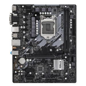 Mainboard ASROCK B560M-HDV (Intel)