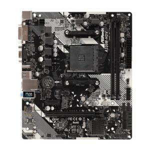 Mainboard ASROCK A320M-HDV R4.0 (AMD)