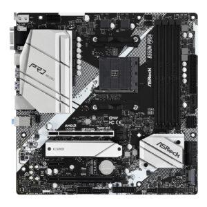 Mainboard ASROCK B550M Pro4 (AMD)