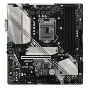 Mainboard ASROCK B365M Pro4 (Intel)