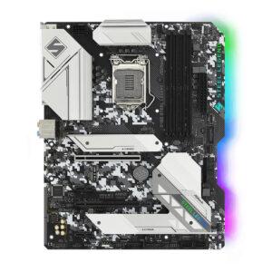 Mainboard ASROCK B460 Steel Legend (Intel)