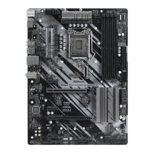 Mainboard ASROCK Z490 Phantom Gaming 4 (Intel)